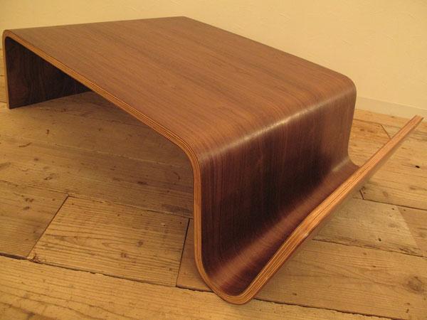 スキャンドゥーテーブル Scando Table エリック・ファイファー Eric Pfeiffer
