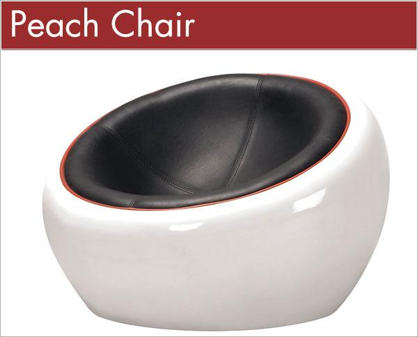 ピーチチェア Peach Chair