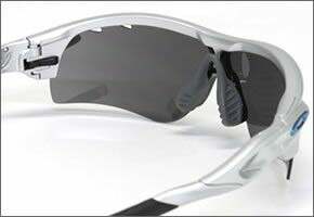 oakley radarlock path glasses iridium photochromic vented lens  radarlock