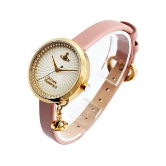 ヴィヴィアンウエストウッド Vivienne Westwood VV139WHPK レディース 腕時計