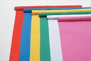カラー布 110cm幅 1M切売 緑 1324 P12Sep14
