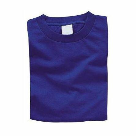 カラーTシャツ S 032 ロイヤルブルー 38701 P12Sep14
