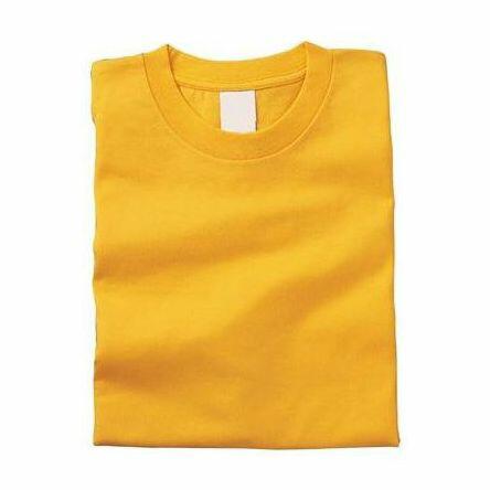 カラーTシャツ S 165 デイジー(イエロ-) 38702 P12Sep14