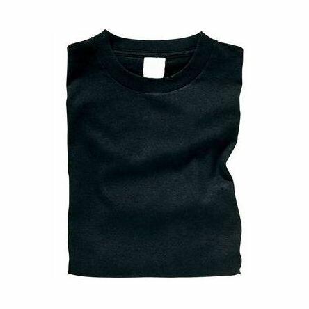 カラーTシャツ S 005 ブラック 38706 P12Sep14