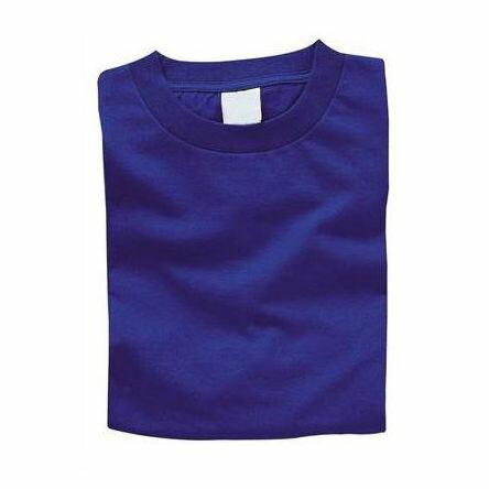 カラーTシャツ M 032 ロイヤルブルー 38711 P12Sep14