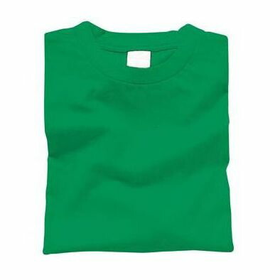 カラーTシャツ M 025 グリーン 38713 P12Sep14