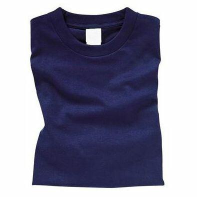 カラーTシャツ M 031 ネイビー 38714 P12Sep14