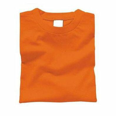 カラーTシャツ M 015 オレンジ 38715 P12Sep14
