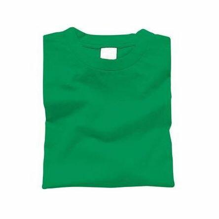 カラーTシャツ L 025 グリーン 38723 P12Sep14