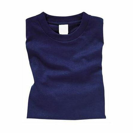 カラーTシャツ L 031 ネイビー 38724 P12Sep14