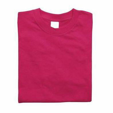カラーTシャツ L 146 ホットピンク 38729 P12Sep14