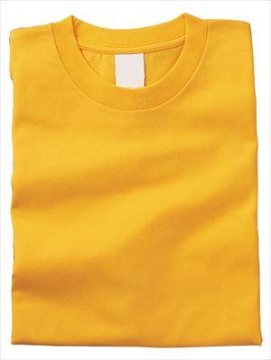 カラーTシャツ ×L 165 デイジー(イエロ-) 38732 P12Sep14