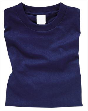 カラーTシャツ ×L 031 ネイビー 38734 P12Sep14