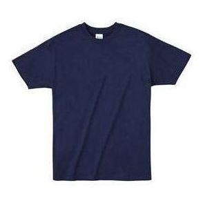 ライトウエイトTシャツ M ネイビー 031 38765 P12Sep14