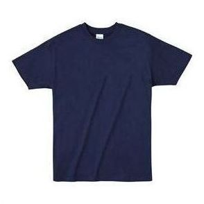 ライトウエイトTシャツ L ネイビ- 031 38766 P12Sep14
