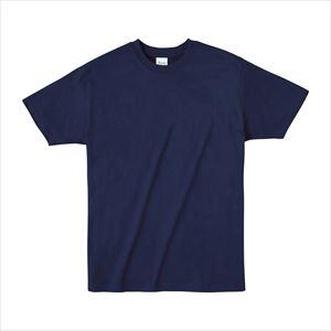 ライトウエイトTシャツ ×L ネイビ- 031 38767 P12Sep14