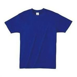 ライトウエイトTシャツL ロイヤルブル- 032 38770 P12Sep14