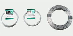 針金(太)6.6M巻 φ1.6mm 39012 P12Sep14