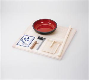 麺打ちセット(1〜2人用) 50985 P12Sep14