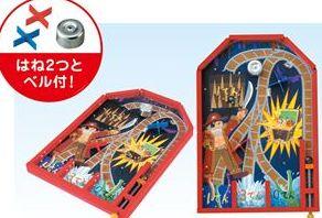 コロコロガーレ(コリントゲームB) 643 P12Sep14