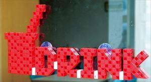 ARTECブロック SALE&NEW 大 赤 77903 P12Sep14