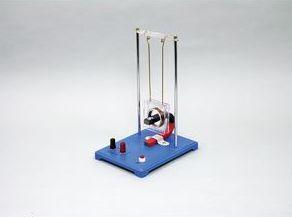 フレミングの法則実験器 8500 P12Sep14