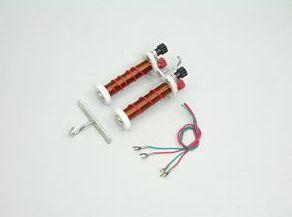 電磁石実験器 8631 P12Sep14