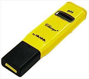 電子PHメーター(チャンプ) 98626 P12Sep14