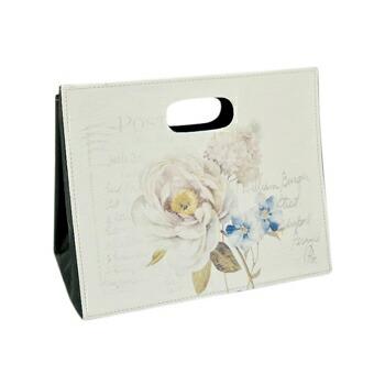 バッグ 花柄のクラッチバッグ(代引き不可) P12Sep14