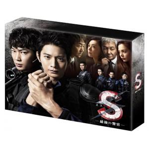 ブルーレイ版 S-最後の警官- ディレクターズカット版 Blu-ray BOX TCBD-0329 P12Sep14