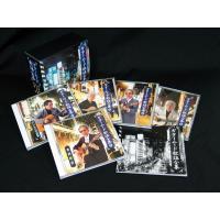 ギタームード歌謡全集 NKCD-7161〜5 P12Sep14