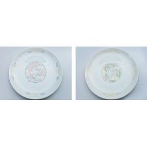 シャンシー 大皿×6個セット 26351PK(代引き不可)