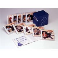 寺内タケシ エレキギター大全集 NKCD-7001〜10 P12Sep14