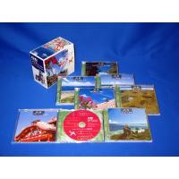 島唱 ベスト・コレクション NKCD-7247〜53 P12Sep14