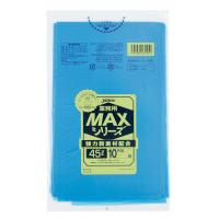 業務用MAX 45L(0.015) 100冊入 S-51・青(代引き不可)