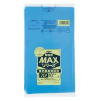 業務用MAX 70L(0.025) 40冊入 S-71・青(代引き不可)