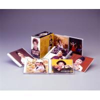 江利チエミ 歌の玉手箱 KICS-6239〜44 P12Sep14
