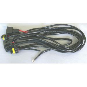 RS-8002 HIDシングルキット用バッテリー電源ハーネス(H8/H11用)(代引き不可) P12Sep14