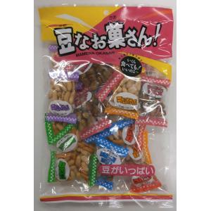 豆なお菓さん 200g× 40袋 (008487) (代引き不可) P12Sep14