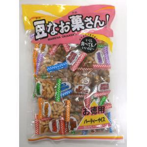 豆なお菓さん 360g× 30袋 (008364) (代引き不可) P12Sep14