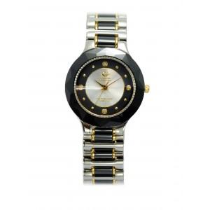 DOMINIC(ドミニク) クォーツ腕時計(メンズ) DS2203G-W(代引き不可)