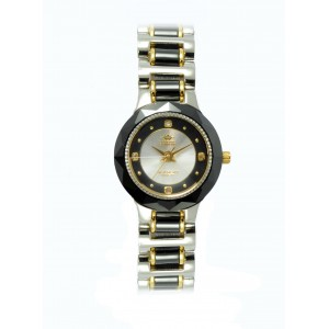 DOMINIC(ドミニク) クォーツ腕時計(レディース) DS2203L-W(代引き不可)