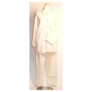 オリジナルパジャマ オーガニックコットン メンズLサイズ kzpj003L P12Sep14