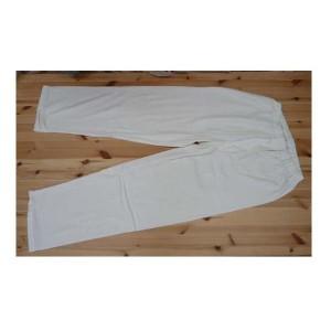 オリジナルパジャマ オーガニックコットン パンツ メンズMサイズ kzpj002MM P12Sep14