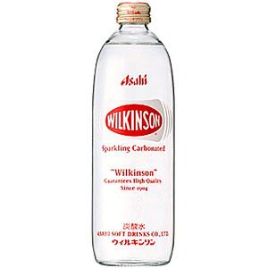 ウィルキンソン タンサン 瓶 500ml 1ケース(20本入り) 炭酸 (代引き不可)  P12Sep14
