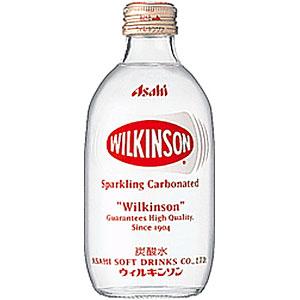 ウィルキンソン タンサン 瓶 300ml 1ケース(24本入り) 炭酸 (代引き不可)  P12Sep14