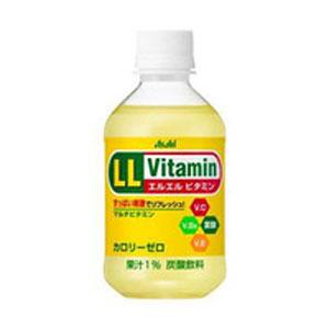 アサヒ LLビタミン 1ケース(24本入り) (代引き不可)  P12Sep14