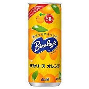 アサヒ バヤリース オレンジ 250g 1ケース(30本入り)  ジュース (代引き不可)  P12Sep14