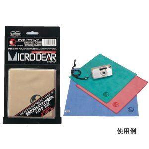 ETSUMI エツミ ミクロディアL ベージュ E-2661 P12Sep14