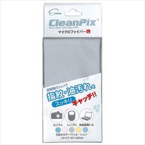 ETSUMI エツミ マイクロファイバーL グレー E-5133 P12Sep14